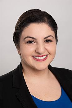 Meri Nagapetyan's Profile Image