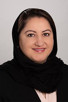 Uzma Ahmad's Profile Image