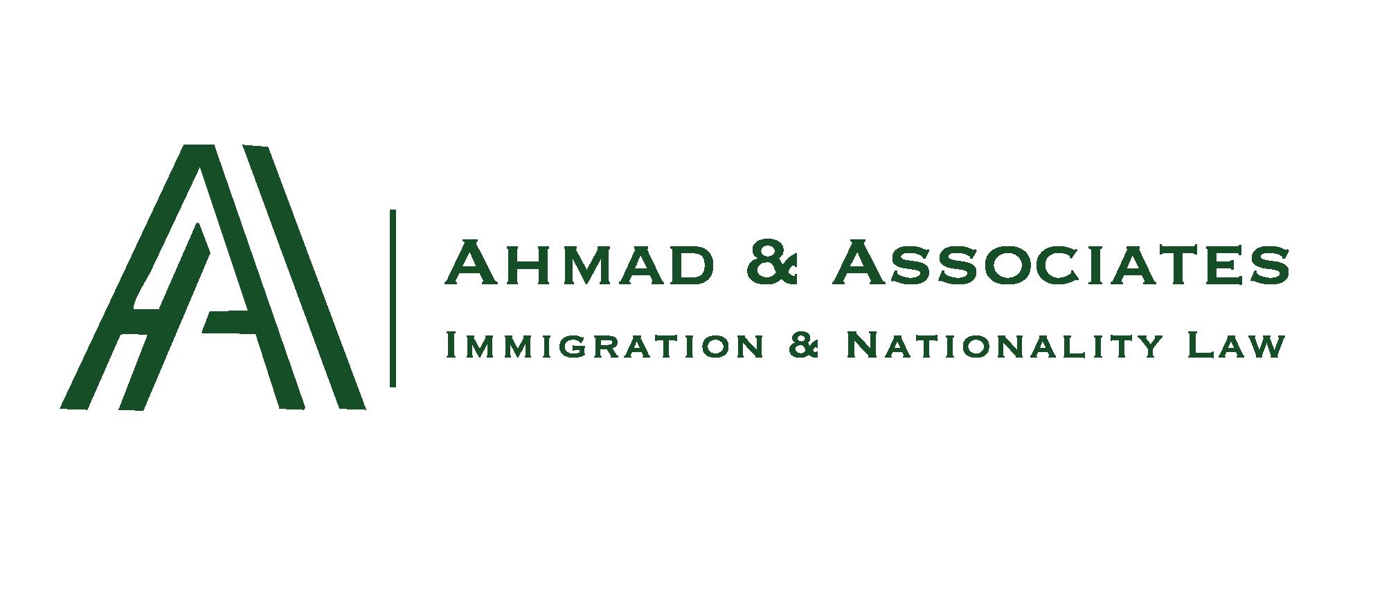 Ahmad & Associates
