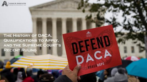 The History of DACA (Defe…